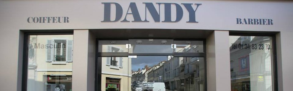 Salon de dandy